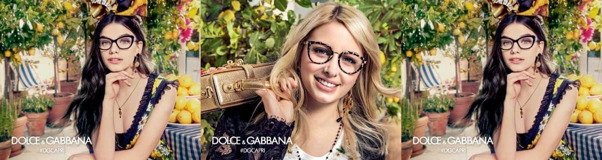 7e0722c4371 Dolce Gabbana Glasses