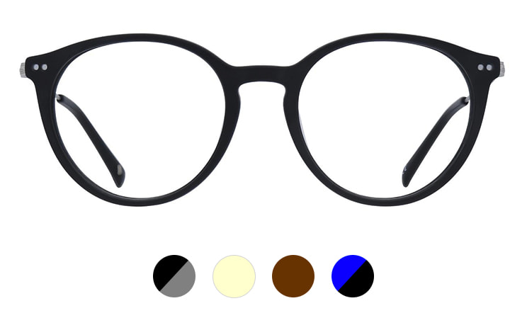 London Retro Aisley glasses