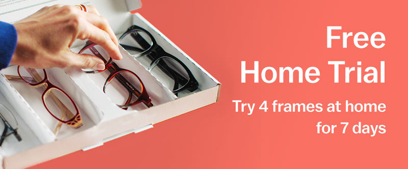 c1faabd562 Glasses Direct ™ - 2 Pairs From £19 - As Seen on TV