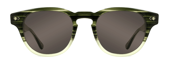 Brown polarised sunglasses image