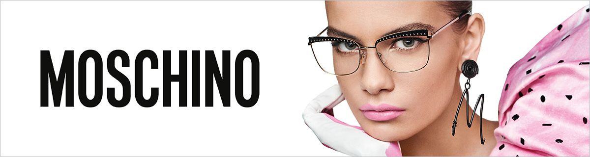 e0c90fed753a Love Moschino Glasses