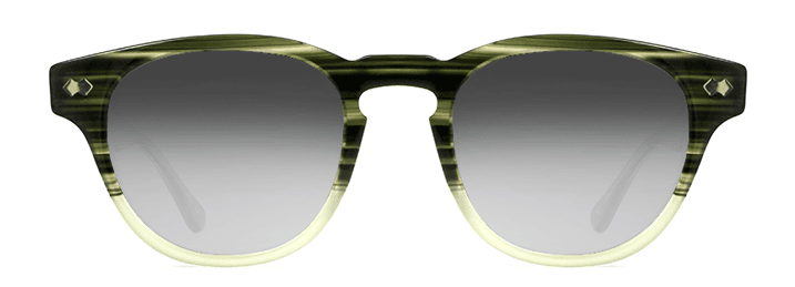 Grey graduated sunglasses image