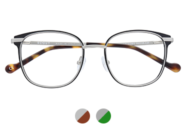 Scout made in Italy Firenze glasses