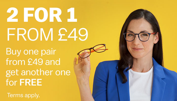 Glasses Direct ™ - Why Regular Eye Tests Are Important