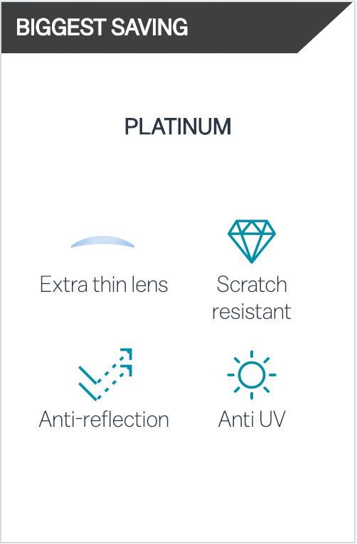 platinum package image