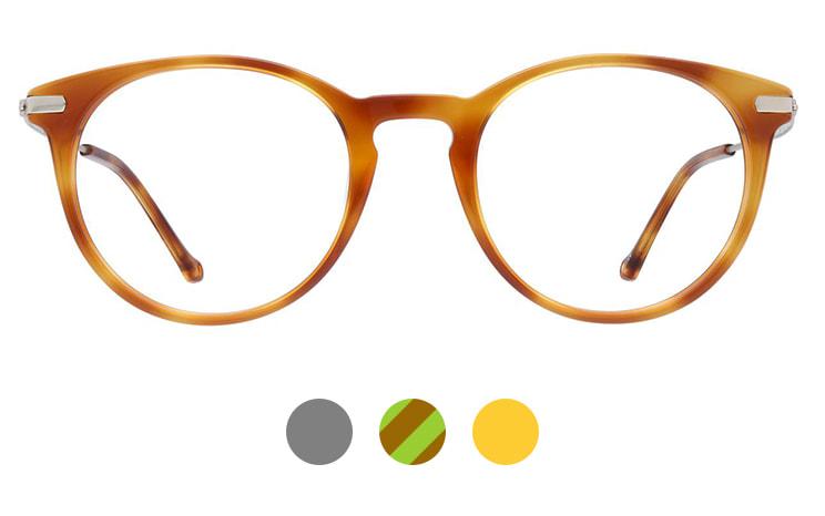London Retro Albion glasses