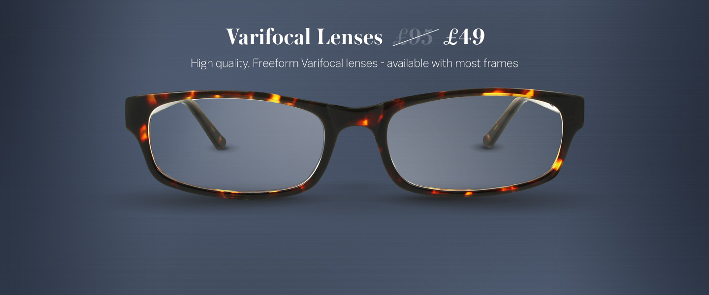 Glasses Direct ™ - As Seen on TV