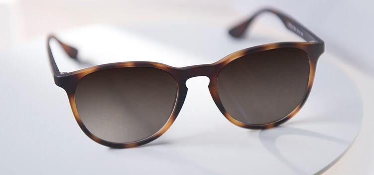 Sunglasses and prescription glasses