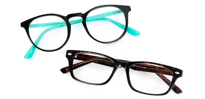Glasses Direct ™ - 2 Pairs From £19 - As Seen on TV