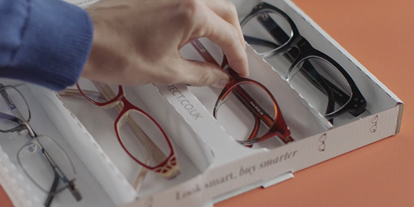 0ae5f38f65e2 Glasses Direct ™ - 2 Pairs From £19 - As Seen on TV