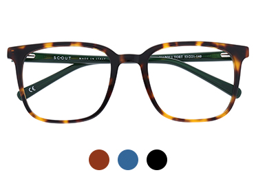 Scout made in Italy Napoli glasses