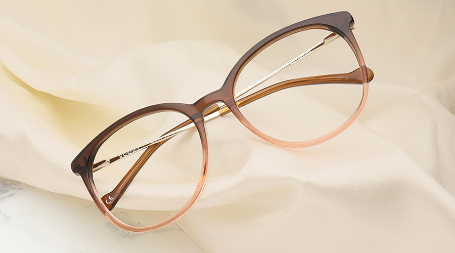 Scout made in Italy Milano glasses