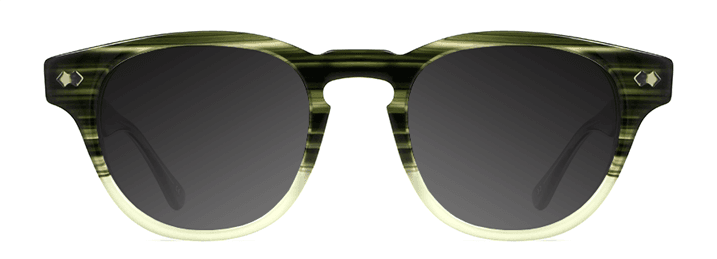 Grey dark tint sunglasses image