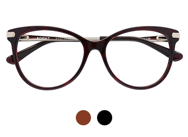 Scout made in Italy Verona glasses