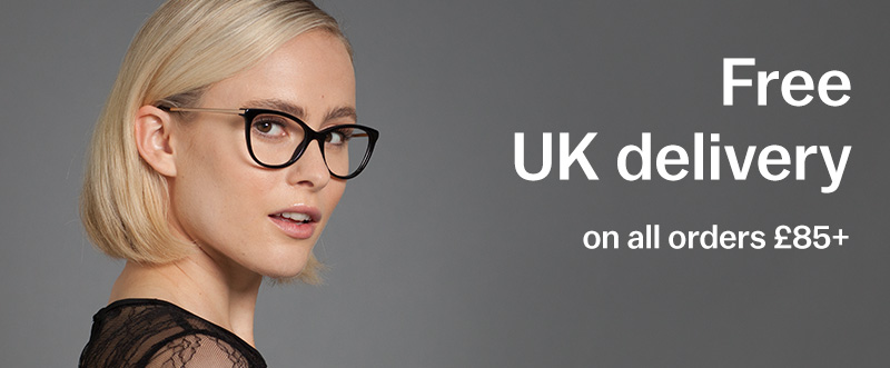 b69b170d2c Glasses Direct ™ - 2 Pairs From £19 - As Seen on TV
