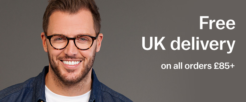 c339080bf8a Glasses Direct ™ - 2 Pairs From £19 - As Seen on TV