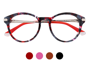 Scout made in Italy Genova glasses