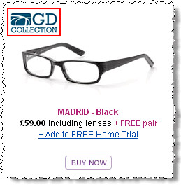 5eb9a403ce That s anything up to 300 frames to choose from with many of our best  selling frames