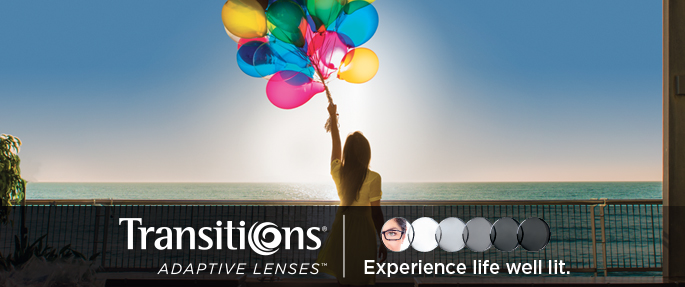 How To Buy Transitions 174 Adaptive Lenses