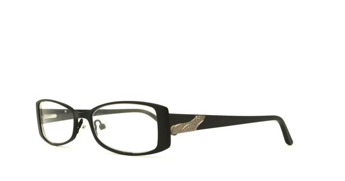 Glasses from £95  2 for 1 at Glasses Direct