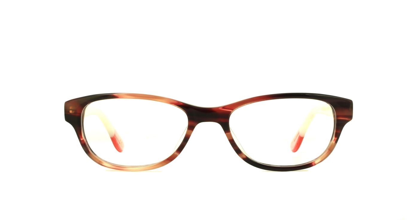 Accessorize 006 Glasses - Pink