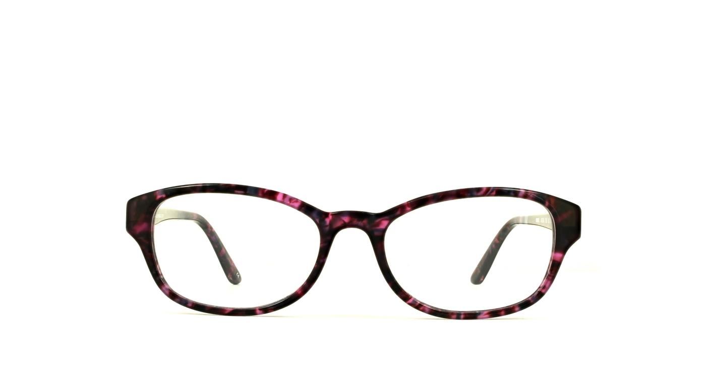 Anna Sui 593 Glasses - Purple