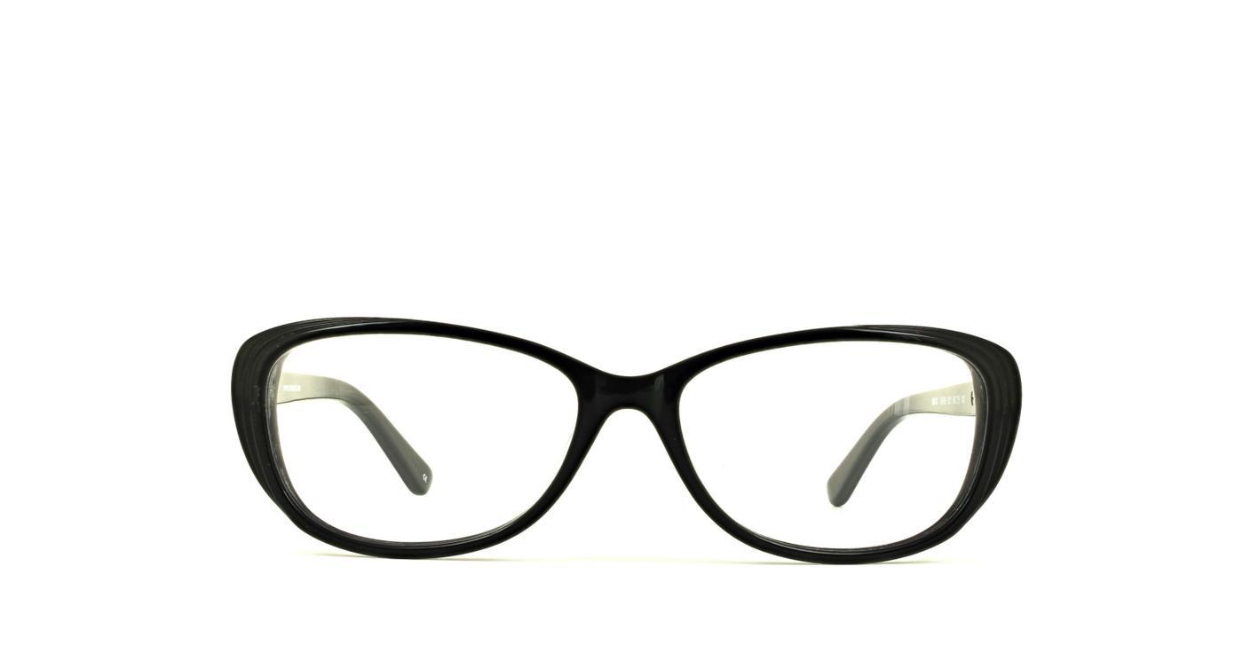 Anna Sui 606 Glasses - Black