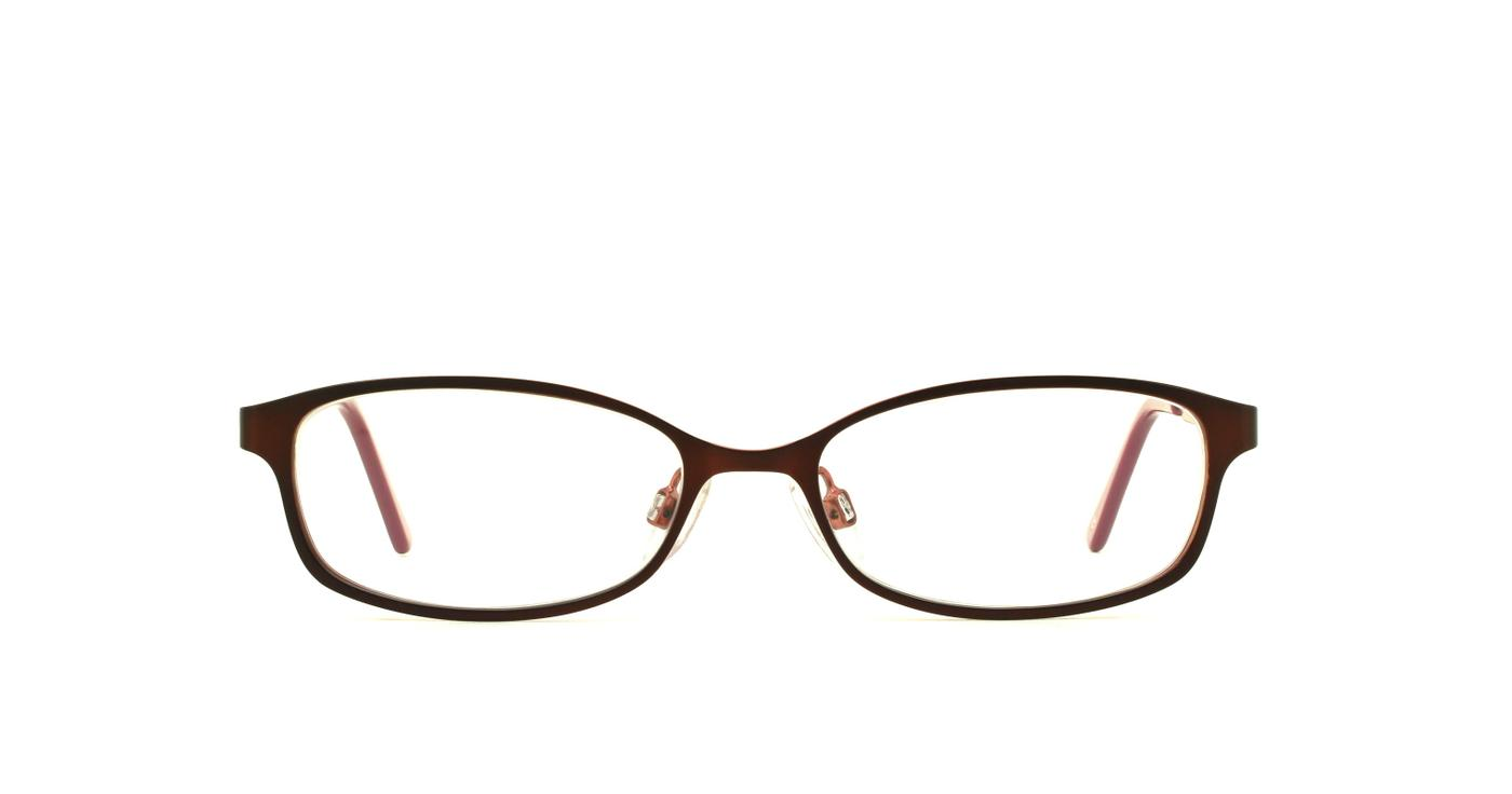 Aspire Alara Glasses - Brown