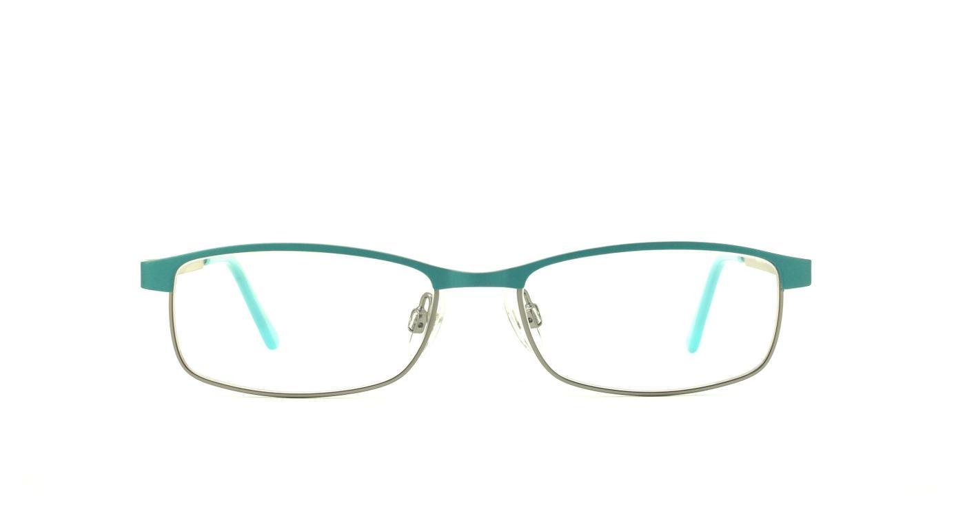 Aspire Amelie Glasses - Teal