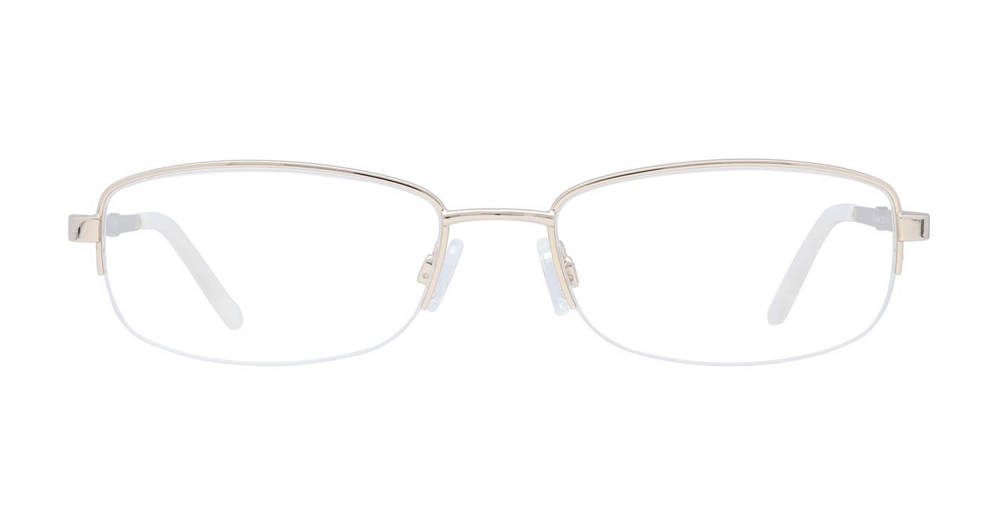 Aspire Arielle Glasses - Gold