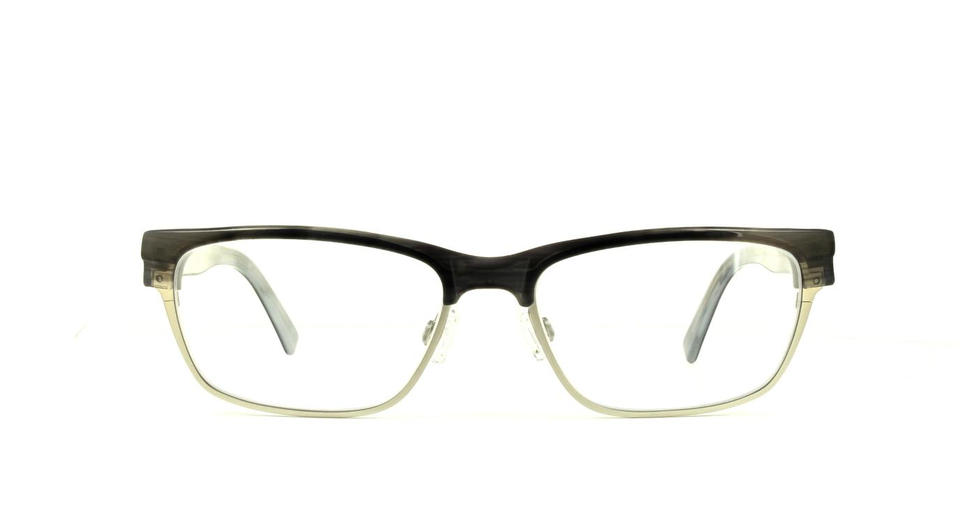 Bench 246 Glasses - Gunmetal