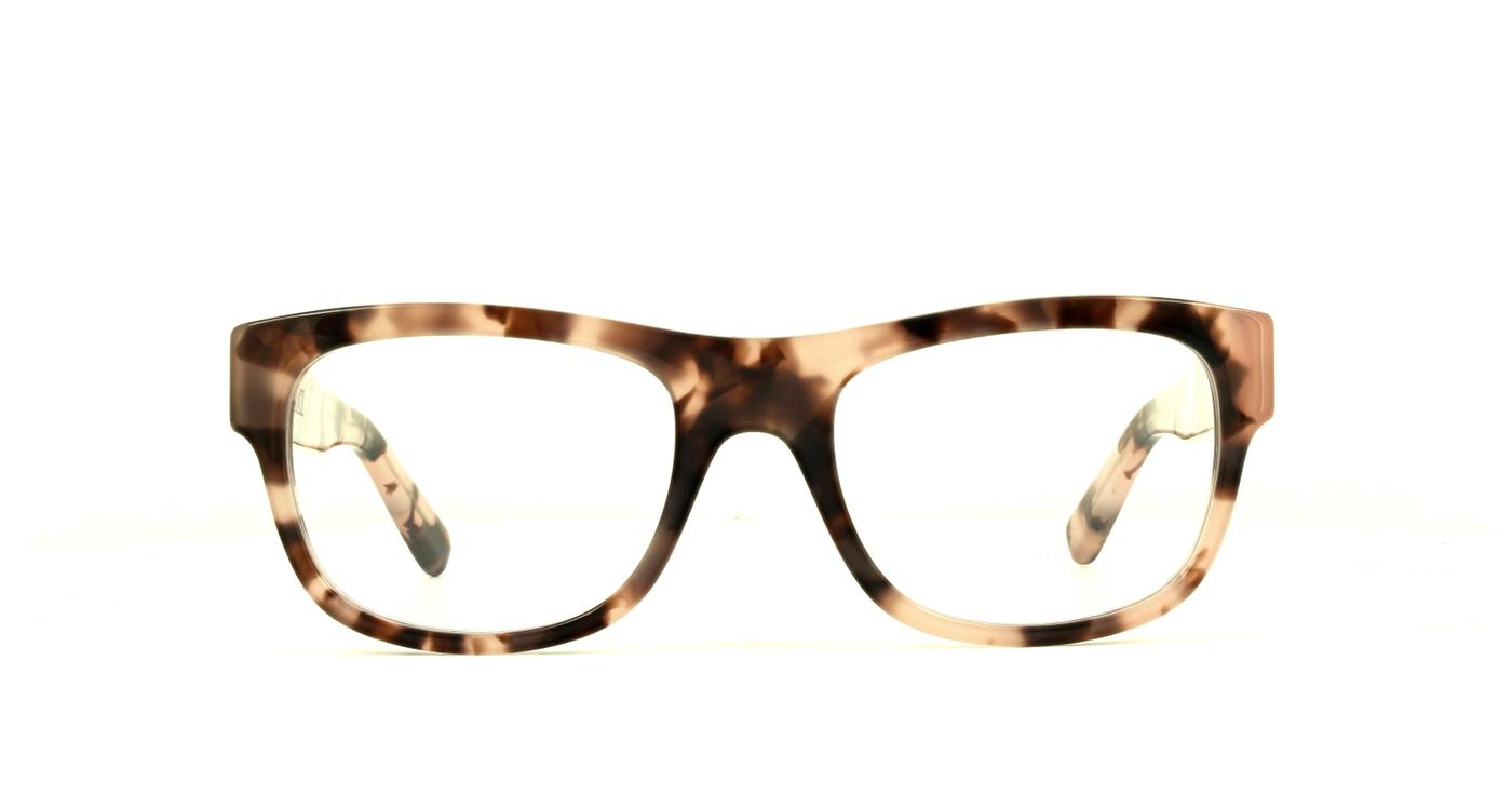 Bobbi Brown The Addison Glasses - Rose Tortoise