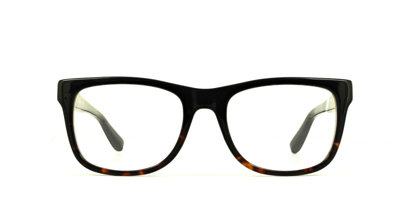 Bobbi Brown The Duke Glasses - Black/Tortoise