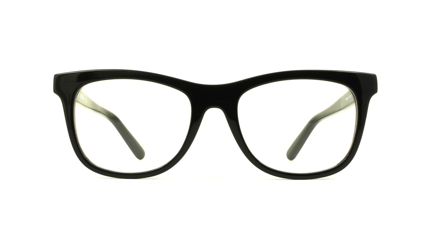 Bobbi Brown The Riley Glasses - Black