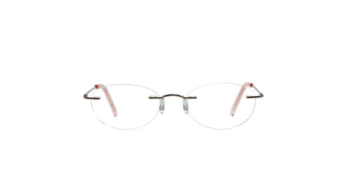 Rimless Glasses Direct : Explore Glasses from ?119 2 for 1 at Glasses Direct