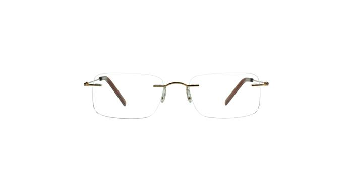 Rimless Glasses Direct : Magic Glasses from ?119 2 for 1 at Glasses Direct