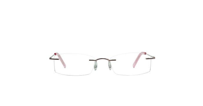 Rimless Glasses Direct : Surprise Glasses from ?119 2 for 1 at Glasses Direct