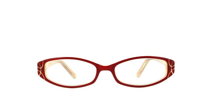 bde32a9186f4 Prague Glasses from £49