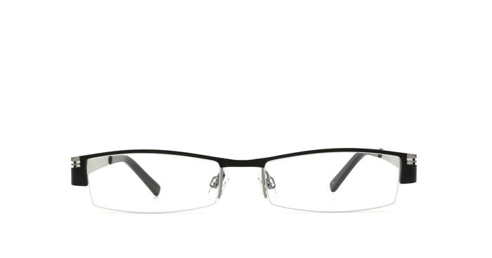 Simon Glasses from £49   2 for 1 at Glasses Direct