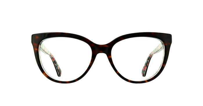 6b79c34e05f4 Kate Spade Cherette Glasses from £116 | Designer Boutique at Glasses Direct