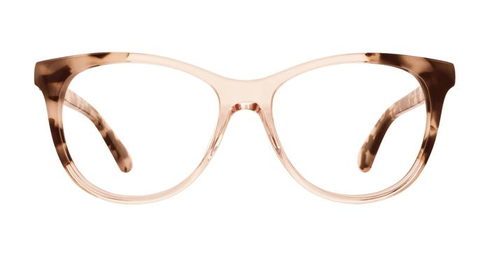 7240ff45dd94 Kate Spade Johnna Glasses from £157 | Designer Boutique at Glasses Direct