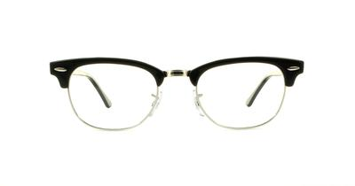 Ray Ban Glasses Black Wp0o